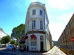 White Ferry House (Draopsnai) Tags: whiteferryhouse pub traditionalbritishpub londonboozer sutherlandstreet turpentinelane victoria westminster