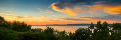 Minnesota Magic II (Ryan Fonkert) Tags: mn minnesota exploreminnesota experienceminnesota experiencemn captureminnesota onlyinmn mississippiriver river riverbluffs sunset nature landscape sony sonyimages sonya6300 a6300 sonyalpha minneapolisphotographer ryanfonkertphotography 3x1 panoramic maplesprings usa