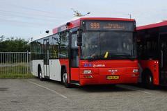 MAN Lion's City A78van Driel 344 (Ex Qbuzz 2026 / Ex Arriva Touring 276) met kenteken BV-PL-81 (Bouwjaar 2008) in Oss 08-10-2016 (marcelwijers) Tags: man lions city a78van driel 344 ex qbuzz 2026 arriva touring 276 met kenteken bvpl81 bouwjaar 2008 oss 08102016 bus coach lijnbus streekbus pnv niederlande nederland netherlands autobus noord brabant