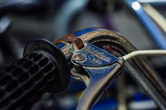 S. Coop (Walimai.photo) Tags: orbea brake freno bici bike bicicleta bicycle salamanca spain espaa nikon d7000 helios 44m4 58mm detail detalle