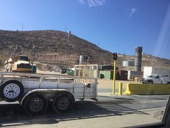 WM Rolloffs and storage containers (danieltrash1) Tags: landfill storagecontainers rolloff elsobrantelandfill wm