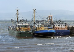 Carrickarory, Moville, Co.Donegal. (willieguildea) Tags: boats fishingboats carrickarory moville ireland eire donegal ulster water waterscape coast coastal bythesea nikon coolpix port harbour quay seaside outdoors