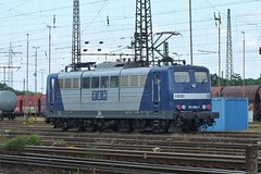 151084 (RBH 266) Oberhausen West (anson52) Tags: 151 po rbh
