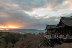 Kyoto (AdrienG.) Tags: temple kiyomizudera  kyoto  japon japan  sony rx100 iii mark m 3