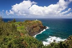 Kilauea Lighthouse (yannick.daligault) Tags: canon phare hawaii kauai lighthouse