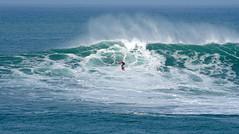 MIGUEL G. WELSH en LA VACA noviembre 2012 / 2701DSC (Rafael Gonzlez de Riancho (Lunada) / Rafa Rianch) Tags: surf surfing olas waves deportes sports mer mar sea lavaca cantabria santander rafariancho spain