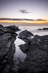 Portmarnock+at+sunrise+-+Dublin%2C+Ireland+-+Seascape+photography