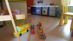 Sala de Juegos Para los Pequeos (brujulea) Tags: brujulea casas rurales con spa ordis gerona girona cal sabater sala juegos para los pequenos