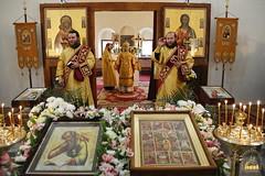 35. Church service in Svyatogorsk / Богослужение в храме г.Святогорска 09.10.2016