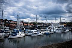 marina (pamelaadam) Tags: whitby engerlandshire summer august 2016 holiday2016 digital fotolog thebiggestgroup sea boat