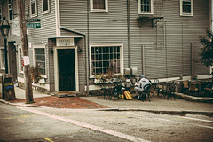 Breakfast (David Stebbing) Tags: color providence flickr street