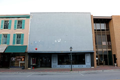 Blank (jschumacher) Tags: virginia petersburg petersburgvirginia storefront