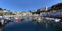 Puerto de Luarca (Asturias) (Jose Luis RDS) Tags: sony rx rx10 escapadas asturias puerto luarca