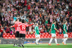 Uefa Womens Champions League Athletic Club-Fortuna_35_Maria Mentxaka (MariaMentxaka) Tags: athletic athleticclubdebilbao basquecountry bilbao bizkaia euskadi fortuna futbol uwcl uefawomenchampionsleague deportefemenino futbolfemenino futfem soccer womensoccer