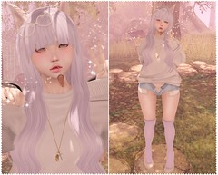 Autumn Breezy (Lili [My Fashionista Heart]) Tags: somemore song ayashi slink maitreya flair candydoll amitomo breathe thesugargarden halfdeer labaguette thechapterfour salem kustom9 thecrossroads