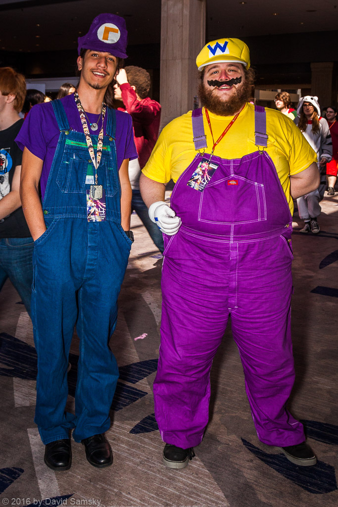 The World's Best Photos of waluigi - Flickr Hive MindWaluigi And Wario Costumes