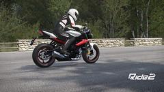 Ride 2_20161009235224 (FSV-2009) Tags: ride2 milestone bike moto