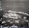 Montague Island Lighthouse - 17 Nov 1937 (Royal Australian Historical Society) Tags: rahs royalaustralianhistoricalsociety adastra adastraaerialsurveycollection aerialphotography landscape montague island lighthouse 1937