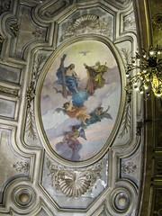 "Santiago: la Cathédrale <a style=""margin-left:10px; font-size:0.8em;"" href=""http://www.flickr.com/photos/127723101@N04/30173020672/"" target=""_blank"">@flickr</a>"