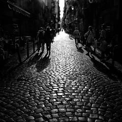 Napoli (COLINA PACO) Tags: napoli npoles blancoynegro blackandwhite bw streets calles rues