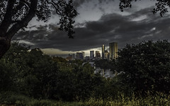 Heart (keith_shuley) Tags: austin texas downtown heart clouds cloudy