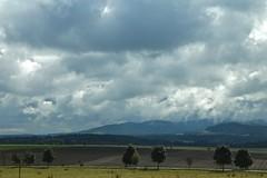 Approaching esky Krumlov 03 (smilla4) Tags: mist czechrepublic