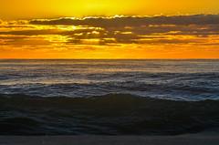 NJShore-29 (Nikon D5100 Shooter) Tags: beach jerseyshore ocean sand water waves