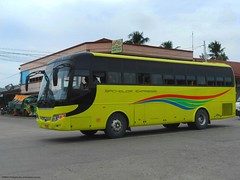 Bachelor Express 4484 (Monkey D. Luffy 2) Tags: hino mindanao bus photography philbes philippine philippines enthusiasts society