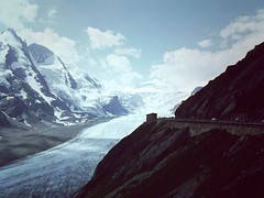 Austria - P.N. Hohe Tauern - Grossglocknwer - Glaciar Pasterce (eduiturri) Tags: austria pnhohetauern grossglockner glaciarpasterce