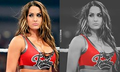 Test Efecto Con Nikki Bella By Bass (Bass Design) Tags: nikkibella nikki bella fearless wrestling wwe luchalibre lucha libre nicole totalbella thebellastwins the bellas twins