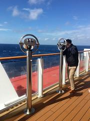 The Waterfront (terraxplorer2000) Tags: cruise cruiseship norwegianbreakaway