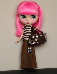 Meet Sienna :)