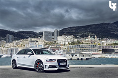 Audi S4 MS Design (Bas Fransen Photography) Tags: monaco ms a4 audi a45 s4 audis4 a46 2013 msdesign msdesigna45 audis4msdesign