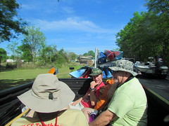 Lowcountry Unfiltered - Lake Marion Ghost Town Paddle - April 2013 (311) (greenkayak73) Tags: friends beagle nature america fun lucy southcarolina adventure kayaking ghosttown mrrussell riverdog lakemarion greenkayak73 randomconnections photopaddling lowcountryunfiltered nitrorev johnatgcc rockscemetery