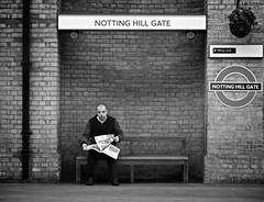 London Calling #16