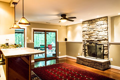 Crixus (Russ Evans Photo) Tags: home construction interior remodeling