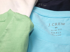 J.crew / Slim Broken-in Pocket Tee (yymkw) Tags: jcrew slim brokenin pocket tee