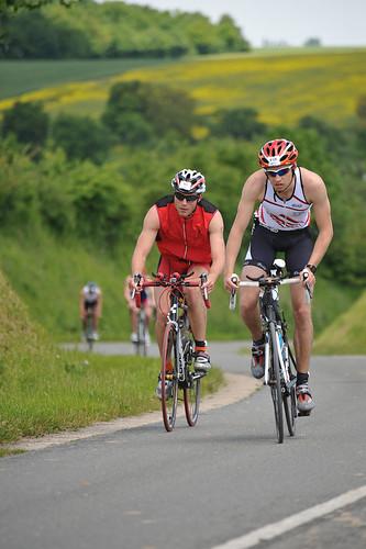 140813 Triathlon Vendôme 2013