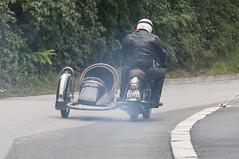 Praga 500 BD side (onzinka) Tags: old classic up race climb warm do side hill praga brno 500 oldcar bd 219 2013 závody soběšice lesná vrchu 9212013