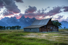 Mormon Row (Mr. Jason Hayes) Tags: mormonrow moultonbarn teton barn wyoming jacksonhole