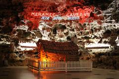 meramec caverns (el-toro) Tags: route 66 cave underground neon roadside attraction