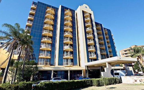 83/22 Great Weatern Highway, Parramatta NSW