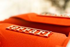 Ferrari_engine.jpg (stevestead) Tags: car classiccar engine ferrarimuseum italy maranello places subject supercar redtop cylinderhead powerful expensive sportscar italian modena