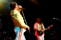Killer Queen Show - Southport RSL - Aug 06, 2016 (Paradise Photos) Tags: sonycamera slta77 sonyslta77v performer music tamron2875mmf28lens killerqueen killerqueenexperience queen freddiemercury johnblunt vivasurfersparadisegoldcoast queensland australia livefestival guitar singer livemusic liveentertainment musician concert liveconcerttributeband band liveband stage crowd guitarist drummer synthesiser piano tributeshow