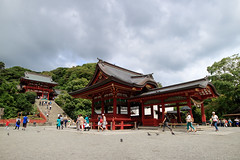 IMG_1270 (Jun.Ohashi) Tags: kamakura shrine tsurugaokahachimangu       jp canon  eos eosm3 apsc efm1122mmf456isstm efm1122mm 1122mm efm f456 is stm