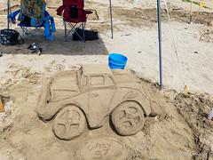 Hanalei_Sand_Castle_Contest-31 (Chuck 55) Tags: hanalei bay sand castle hawaii
