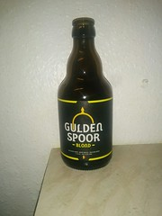 Gulden Spoor Blond (DarloRich2009) Tags: brouwerijguldenspoor guldenspoorblond guldenspoor brewery beer ale camra campaignforrealale realale bitter hand pull
