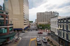 Broadway and Main St., the tourist core (Boyd Shearer) Tags: lexington kentucky unitedstates us