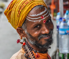 DSC_0735 (RaspberryJefe) Tags: 2012 nepal pokhara characters nepalis portraitsnepal sadhus