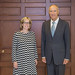 WIPO Director General Meets Director of Switzerland's IP Office on Sidelines of 2016 WIPO Assemblies